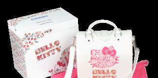 21c262e7f748 Casio Singapore Launch Limited Edition Hello Kitty EX-TR10 Camera
