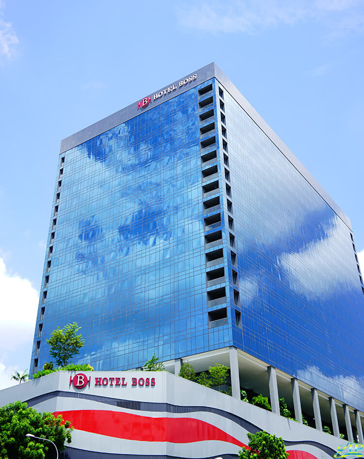 Hotel Room Offers Singapore