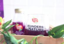 F&N Fruit Tree Fresh Wonders