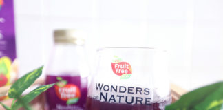 F&N Fruit Tree Fresh Wonders