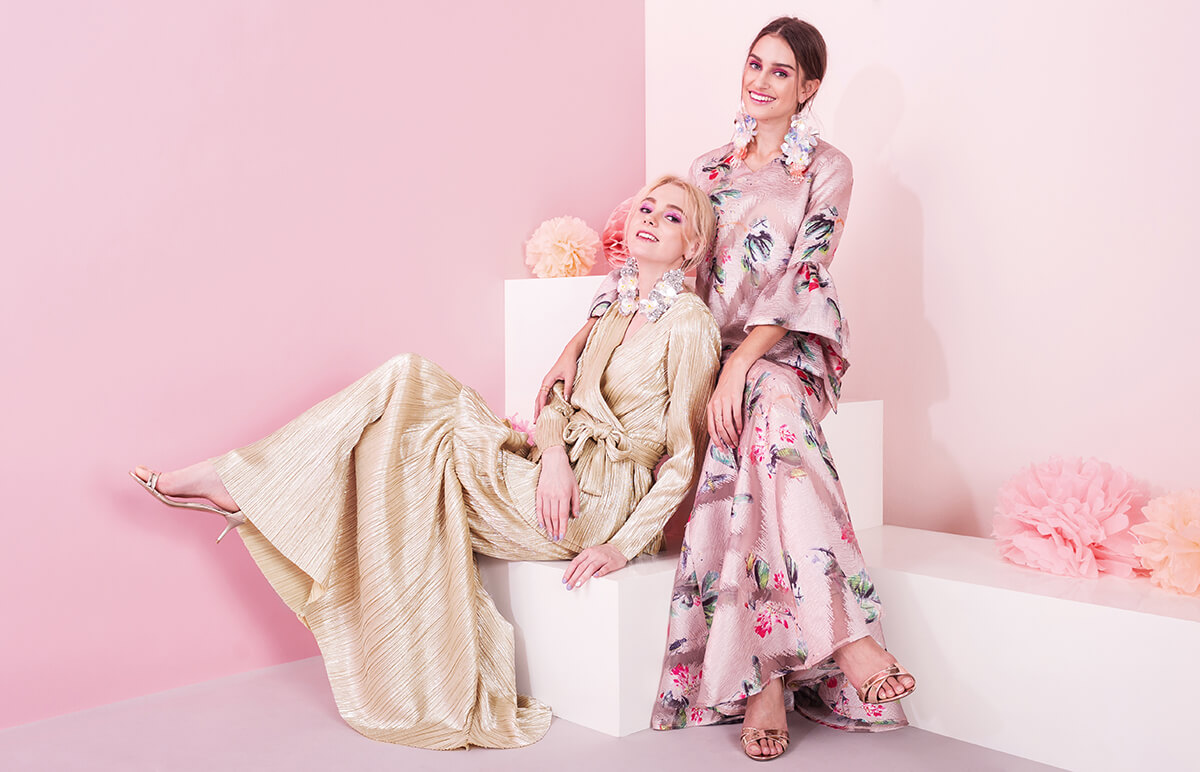 ZALORA 2017 Raya Collections