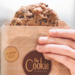 DoubleTree by Hilton Hotel Welcome Cookie