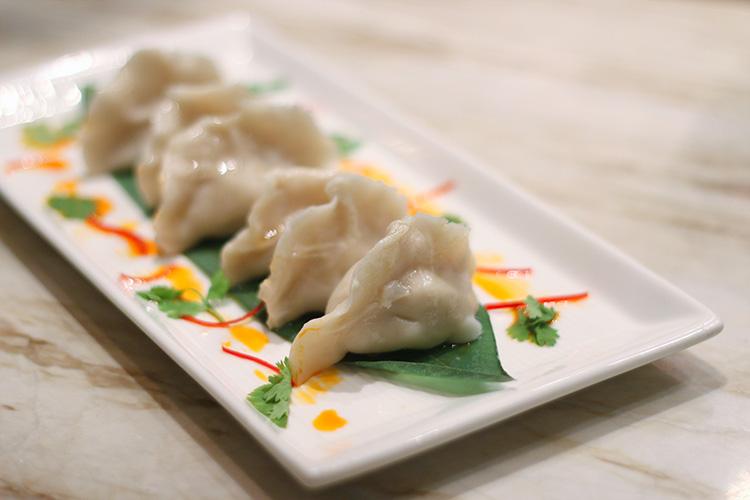 Chef Chen's Beijing Beef & Chicken Dumplings