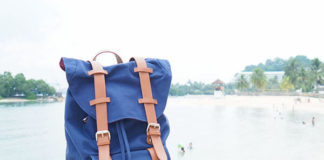 Gaston Luga Backpacks