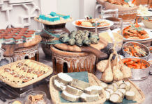 Ramadan Buffet