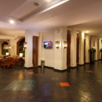 Mercure Yangon Kaba Aye Serviced Apartment Hotel Lobby
