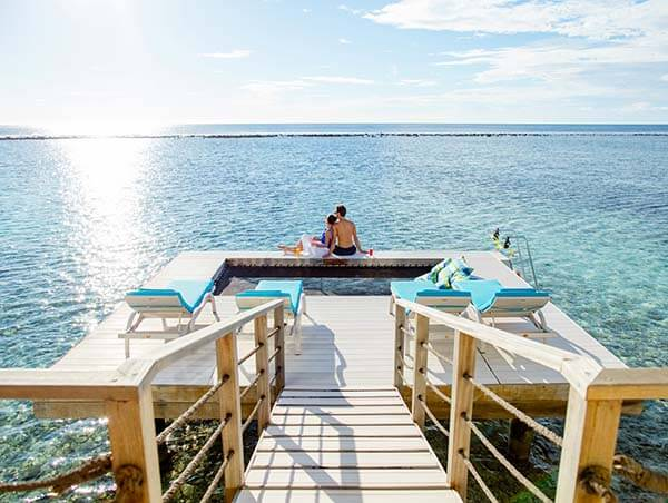 Paradise Destinations