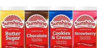 Sunshine-Bakeries