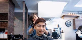 99 Percent Hair