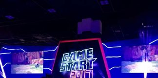 GameStart 2017