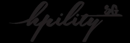 Hpility SG Logo
