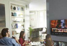 LG 2018 TVs