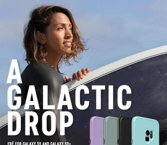 LifeProof Samsung Phone Cases