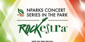 Npark EastCoastPark