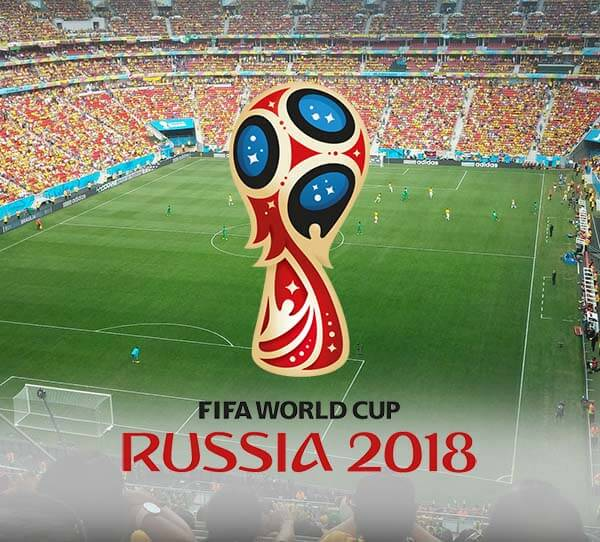russia fifa world cup 2018