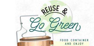 Go Green Food Republic