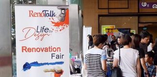 Life by Design Renovation Fair 2018
