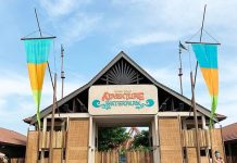 desaru coast adventure waterpark