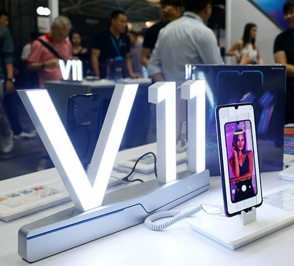 Vivo V11