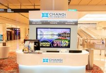 ChangiWiFi Collection