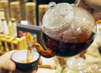 Singapore Tea Festival