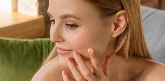 skincare face