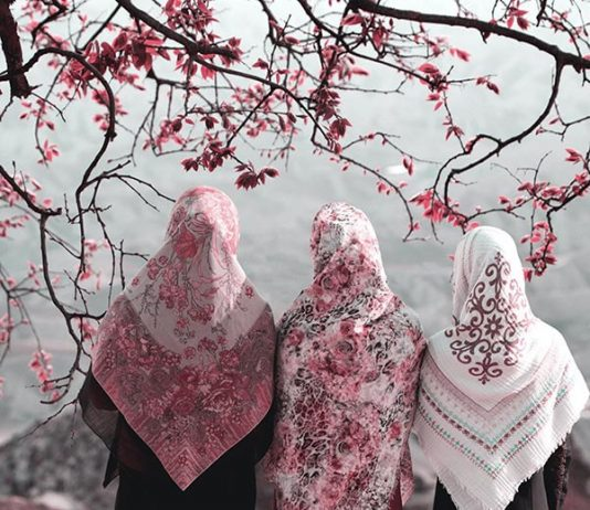 Muslimah fashion in singapore