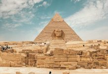 egypt attractions