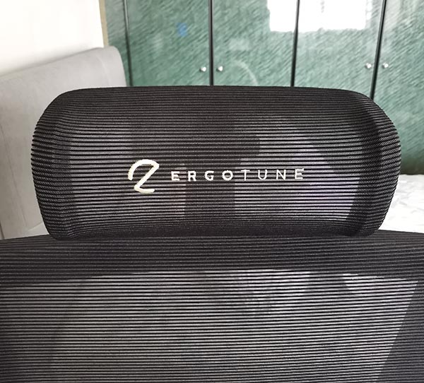 ErgoTune Supreme Chair