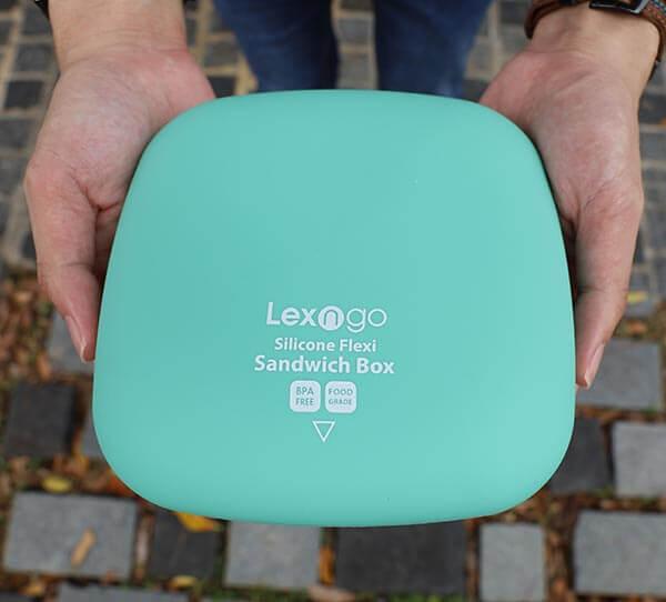 Kasus Lexngo Sandwich