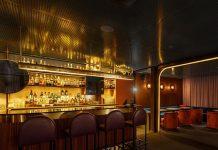 Jigger bar singapore