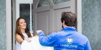 LaundryHeap Singapore
