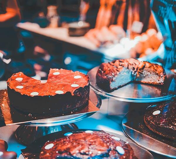 pengiriman kue di Singapura