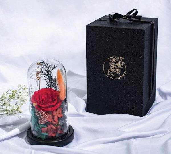 fav florist sg