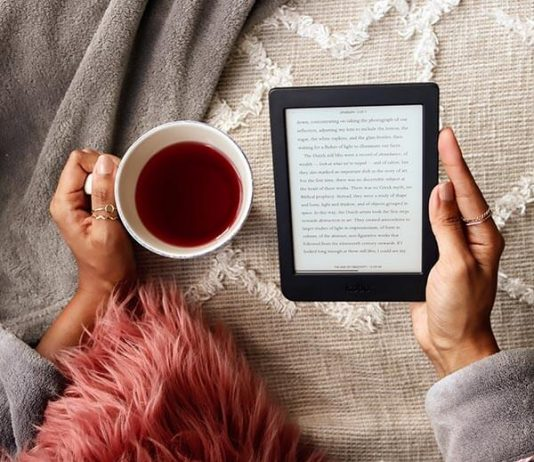 Rakuten Kobo Nia review