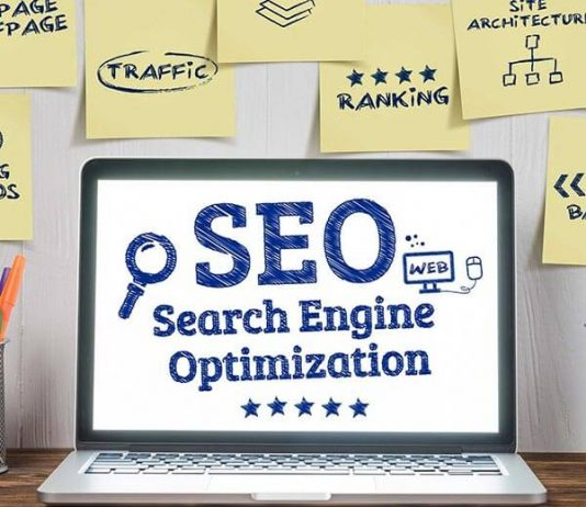 seo guide for business
