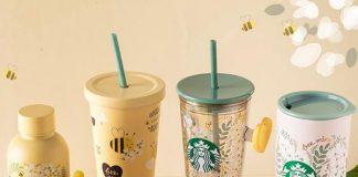 Starbucks Valentine's day
