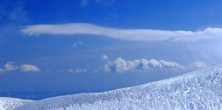 Magical Snowy Charms Of Winter Tohoku