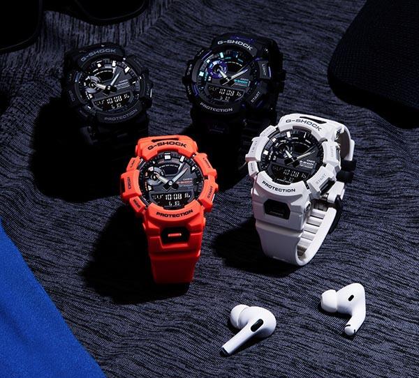 Jam tangan digital GShock