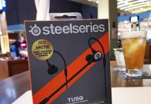 steelseries tusq headset review