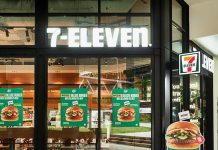 7-11 impossible burger