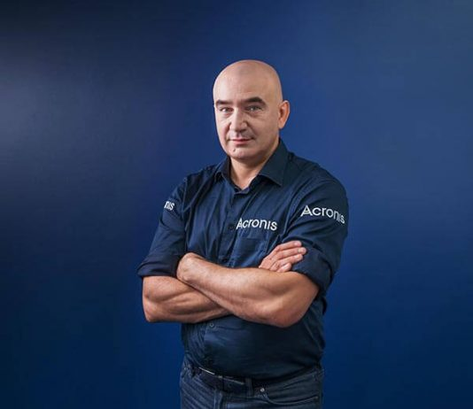 Acronis Founder