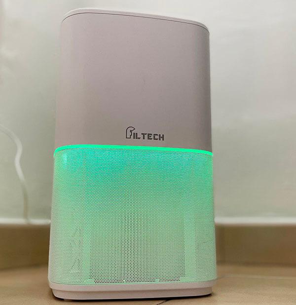 aero air purifier