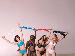 Lingerie Collections